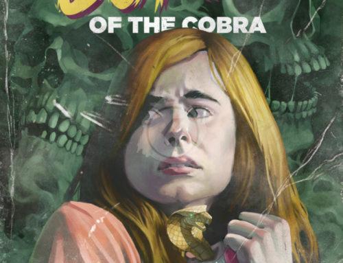 The Curse of the Cobra